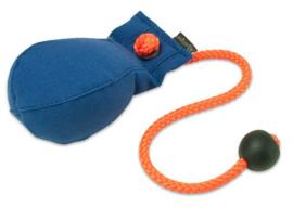 Dummy bal 300g - blauw