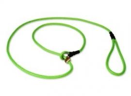 Field trial moxon lijn 6mm - 150cm neon groen