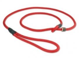 Field trial moxon lijn 8 mm - 180 cm rood