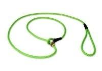 Field trial moxon lijn 6mm - 130 cm neon groen