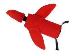 Launcher Bird Dummy - rood