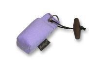 Sleutelhanger dummy lila