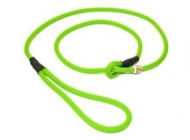 Field trial moxon lijn 8 mm - 130 cm neon groen