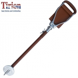 Best English Shooting Stick by Tirion