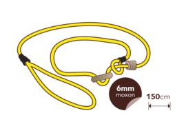 Moxon 6 mm - 150 cm met geweistop
