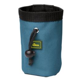 Hunter BUGRINO treatbag basic - blauw/zwart