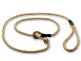 Field trial moxon lijn 6mm - 130 cm beige