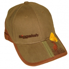 Niggeloh Cap olive
