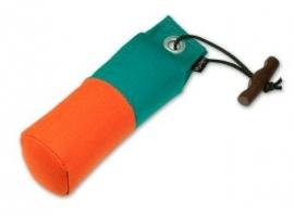 Dummy Standaard 250g oranje/groen