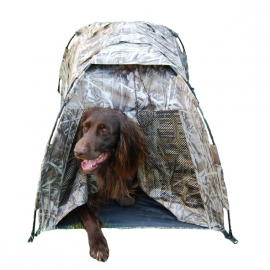 Dog Blind pop-up