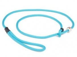 Field trial moxon lijn 8 mm - 130 cm turquoise