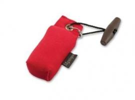 Sleutelhanger dummy rood