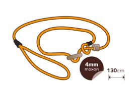 Moxon 4 mm - 130 cm met geweistop