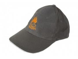 Firedog Cap dark grey