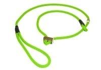 Field trial moxon lijn 8mm - 150cm met geweistop neon groen