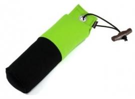 Dummy Standaard 500g neon groen/zwart
