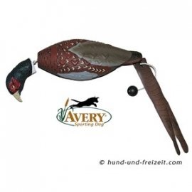 Avery EZ Bird - Pheasant