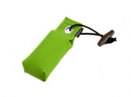 Pocket dummy 85g neon groen