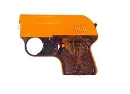 Alarmpistool Röhm RG3 neon oranje