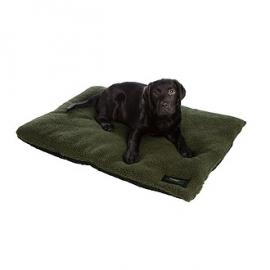 Hondendeken Wellington groen
