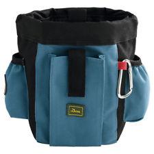 Hunter treatbag Profi - blauw/zwart