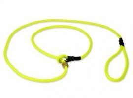 Field trial moxon lijn 6mm - 150cm neon geel