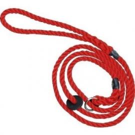 Jachtlijn deluxe touw 8mm - 150 cm rood