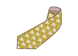 Dassen/sjaals