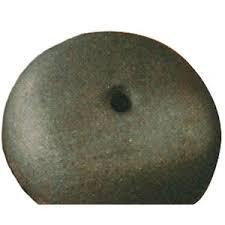 Metalen schijf voor apporteerblok - per 2 stuks
