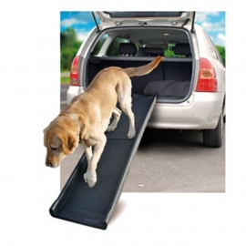 Hondenloopplank