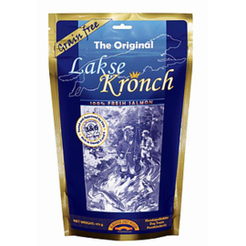 Snack Lakse Kronch - zalm beloning - 175g