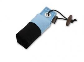 Pocket dummy 85g licht blauw/zwart