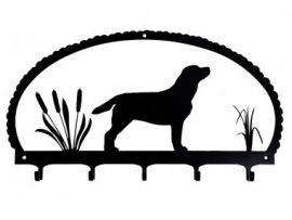 Sleutelrekje - Labrador Retriever