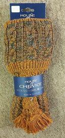 House of Cheviot - Reiver + garter - wildbroom - medium