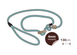 Moxon 6 mm - 130 cm met geweistop