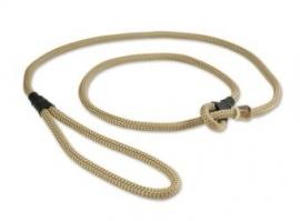 Field trial moxon lijn 8 mm - 130 cm beige