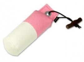 Dummy Standaard 250g roze/wit