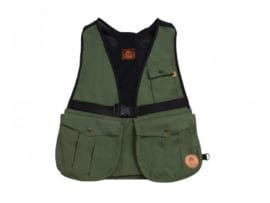 Firedog Hunter Air Vest - canvas khaki