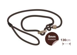 Moxon 8 mm - 130 cm met geweistop