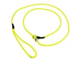 Field trial moxon lijn 4mm - 150cm neon geel