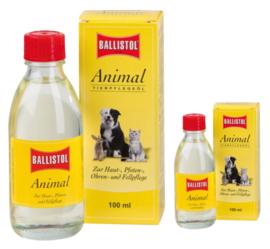 Ballistol Animal Oil Pets - 100 ml