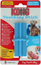 Kong Puppy Teething Stick - small 8,5 cm