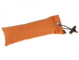 Firedog Uni dummy - 500g oranje