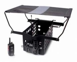 Bird Launcher PL van Dogtra met afstandsbediening