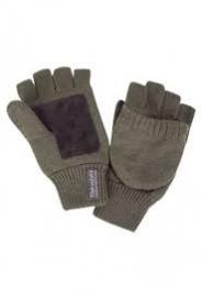 Thinsulate vingerloze handschoen/want