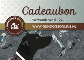 Geschenkbon 100 euro