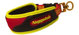 Niggeloh Zweethalsband TRAIL