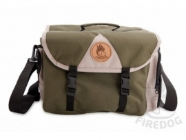 Firedog Training bag khaki/beige