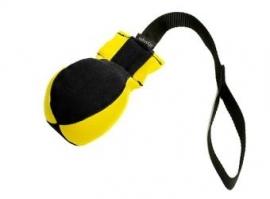 Speedball geel/zwart