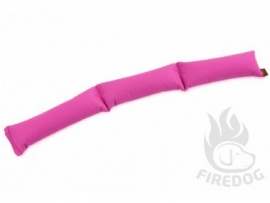 3-Delige Dummy 800g hot pink